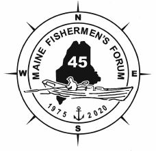 Maine Fishermen's Forum